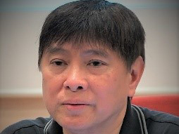 Jeffrey C. Yuen