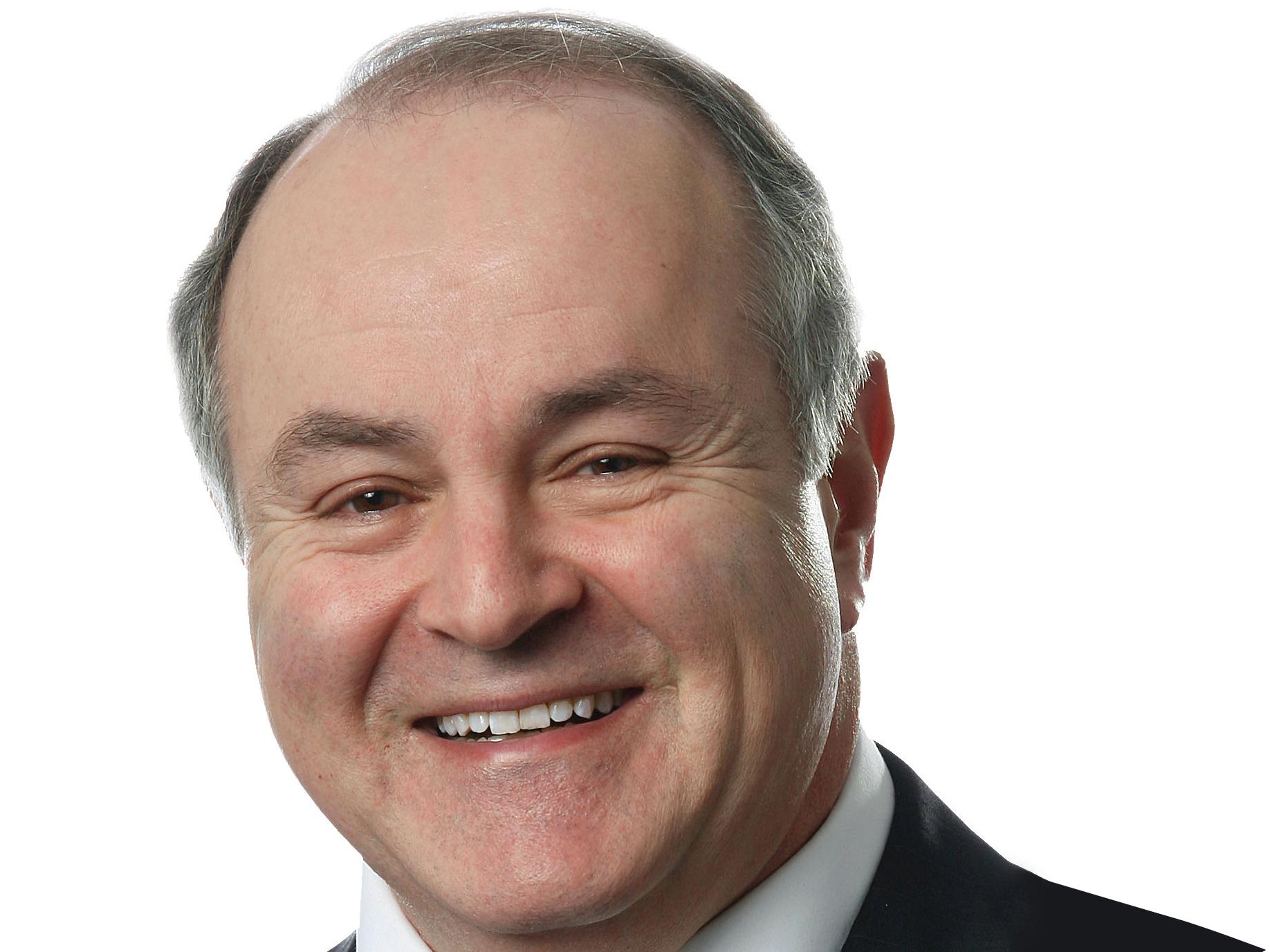 Robert M. Hackman